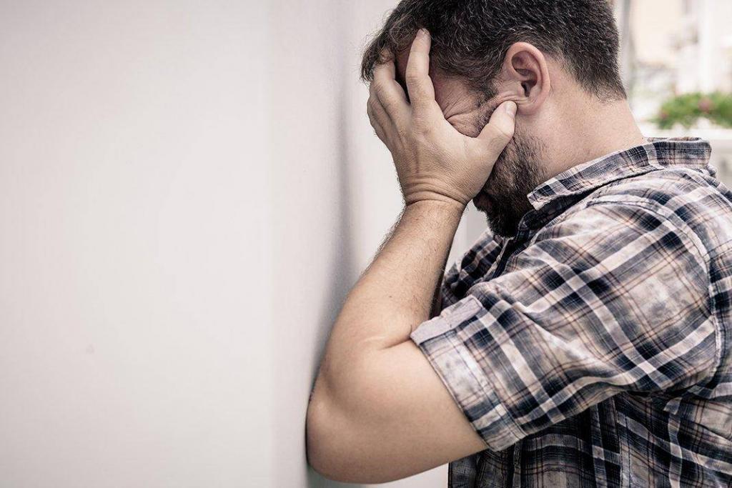 Anksiyete Bozuklugu Belirtileri Ve Tedavisi