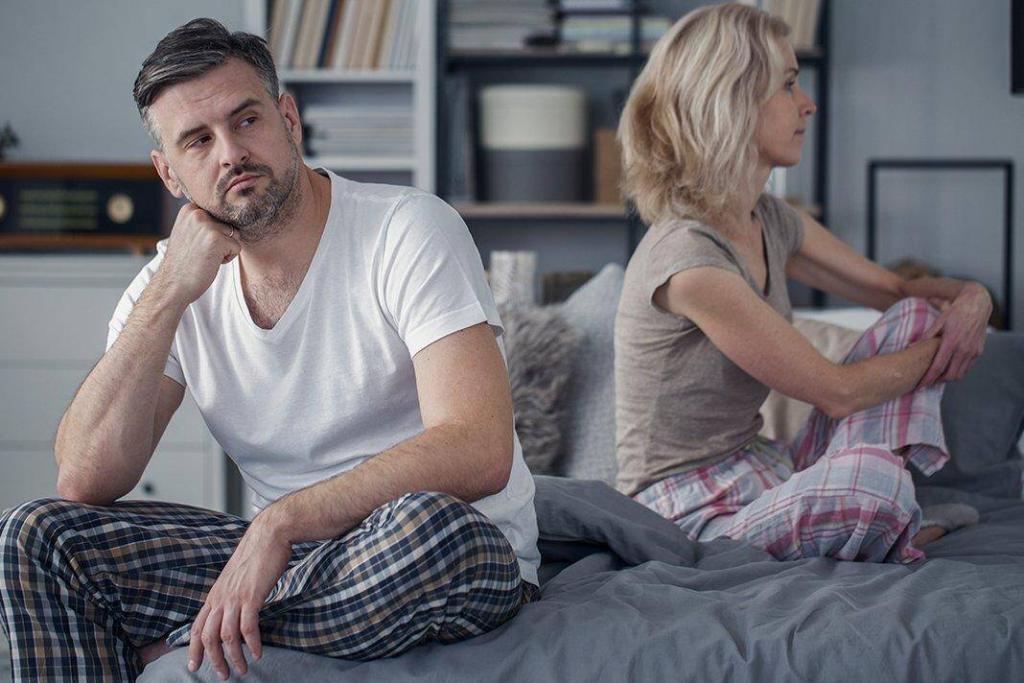 Bipolar Bozukluk Ve Evlilik Cinsellik