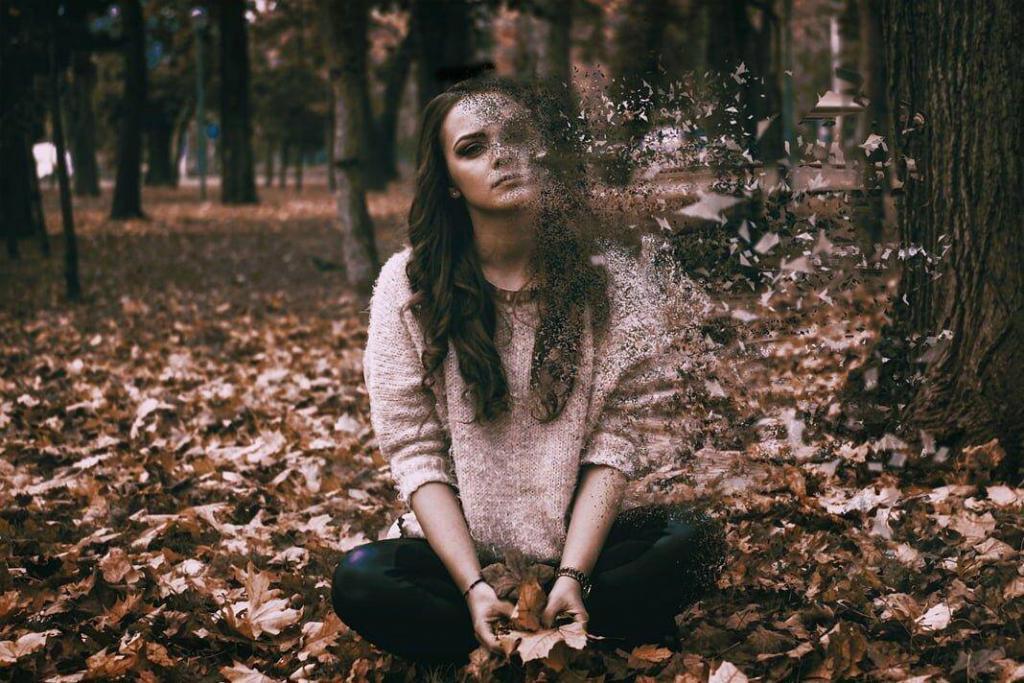 Tukenmislik Sendromu Tedavisi Ve Suresi