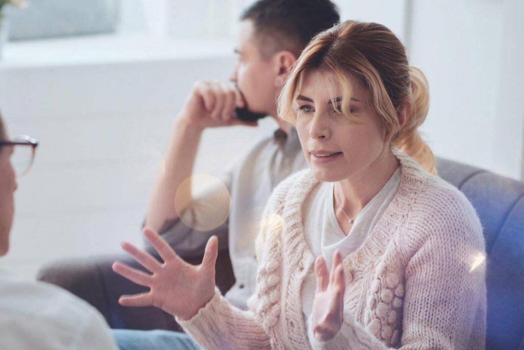 Evlilik Terapisinde Isleri Zorlastiran 3 Durum
