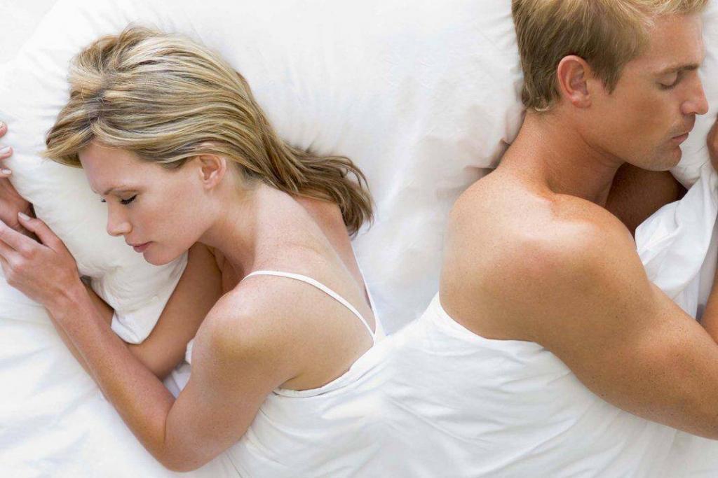 Panik Atak Cinselligi Etkiler Mi
