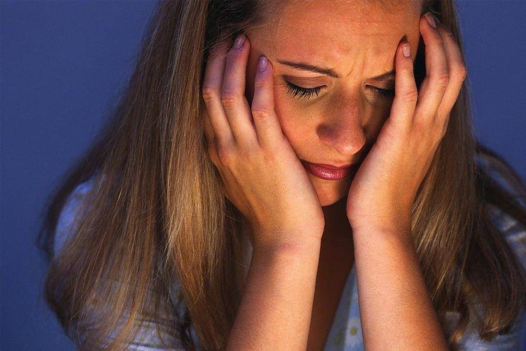 Panik Ataktan Kurtulmanin 5 Yolu