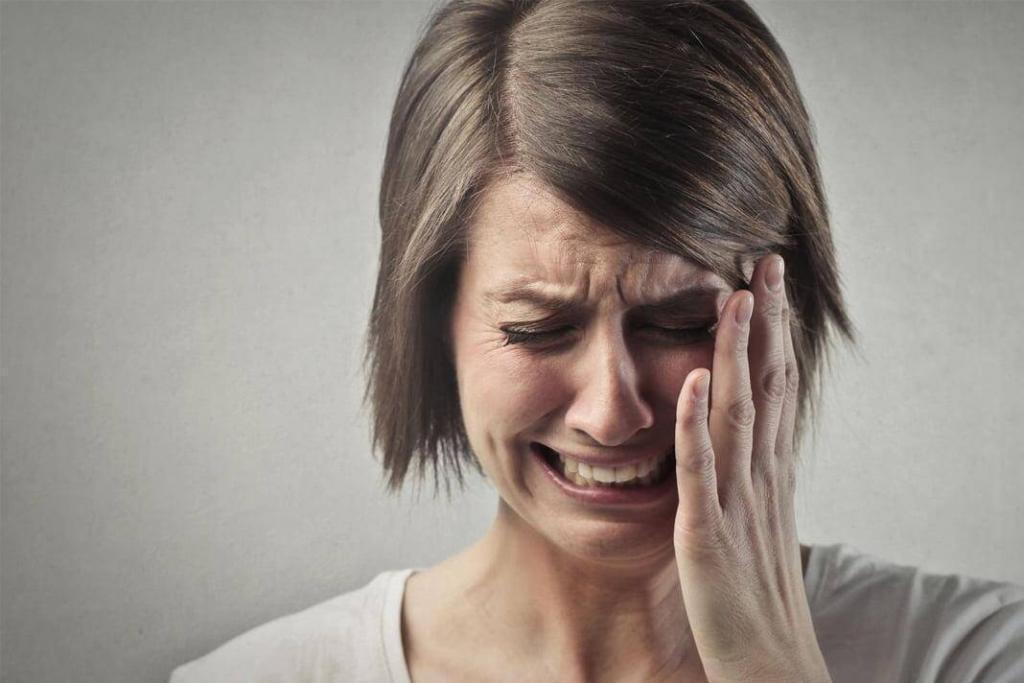 Travma Sonrasi Stres Bozuklugu Belirtileri Ve Nedenleri