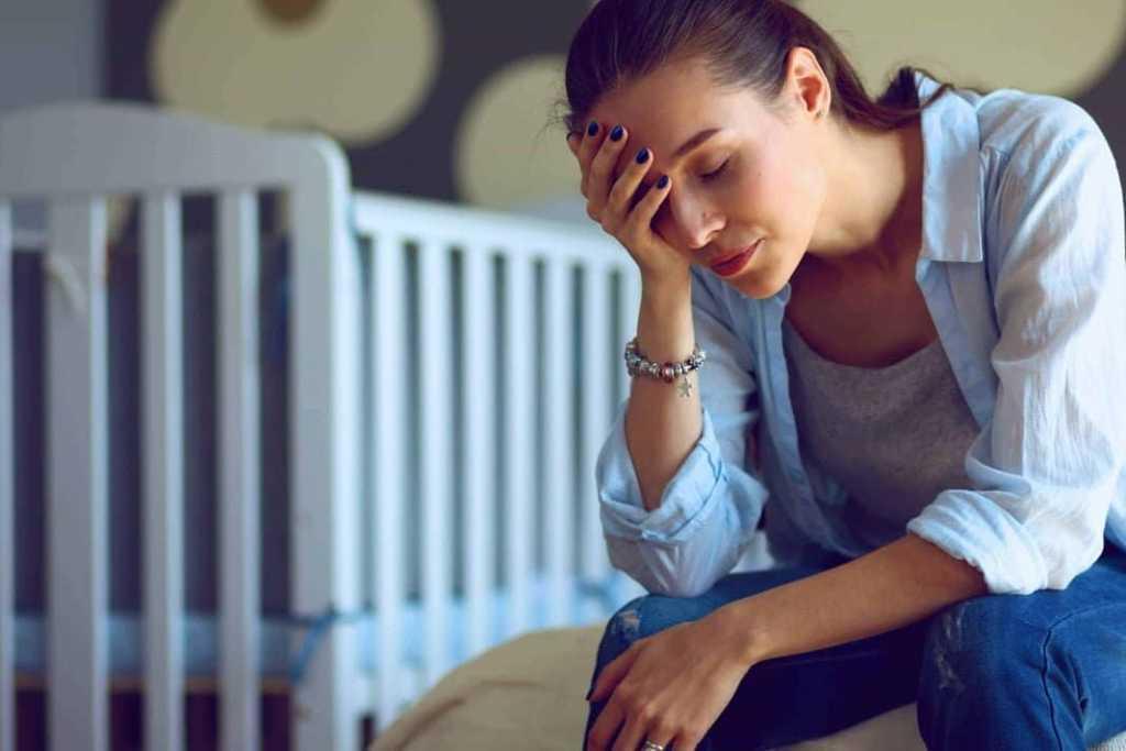 Doğum Sonrası Depresyona Girmemek Için Ne Yapmak Gerek