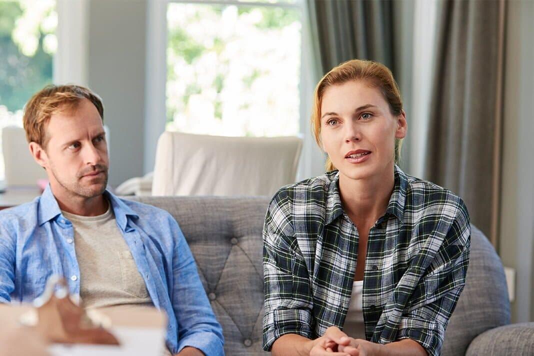 Histeri Kişilik Bozukluğu Ve Evlilik