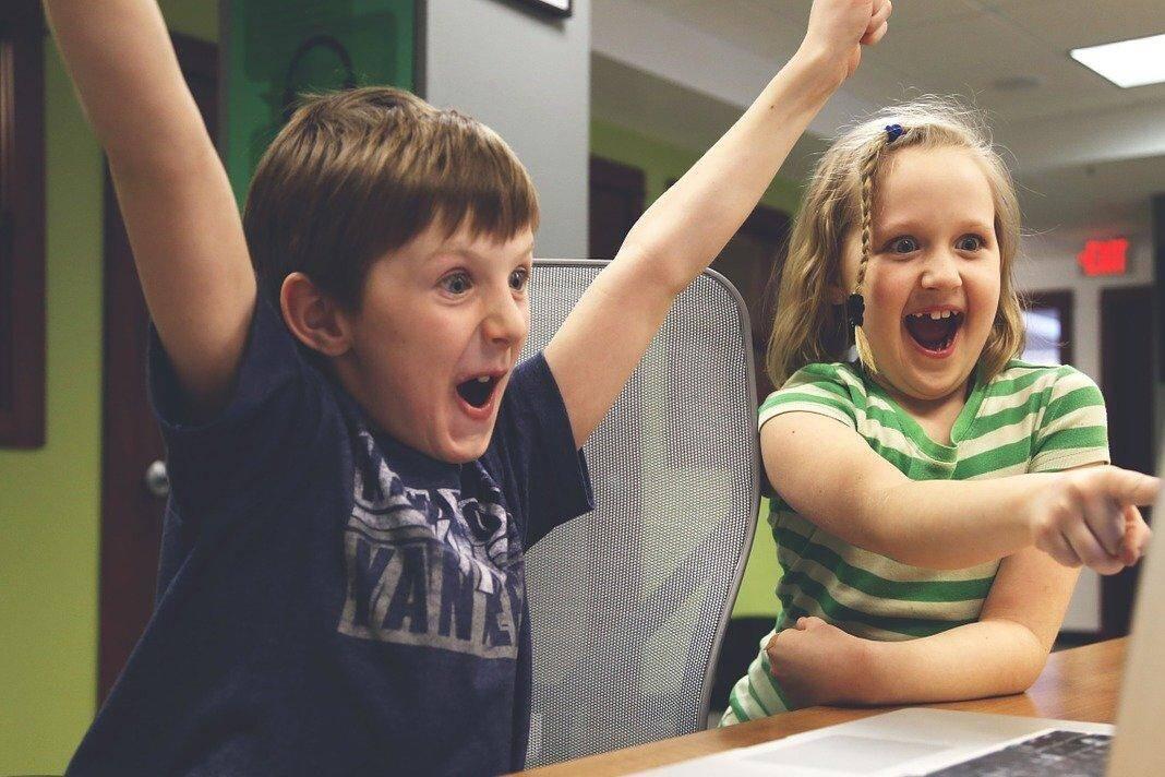 Çocuklarda Özgüven Oluşumunu Etkileyen 8 Unsur