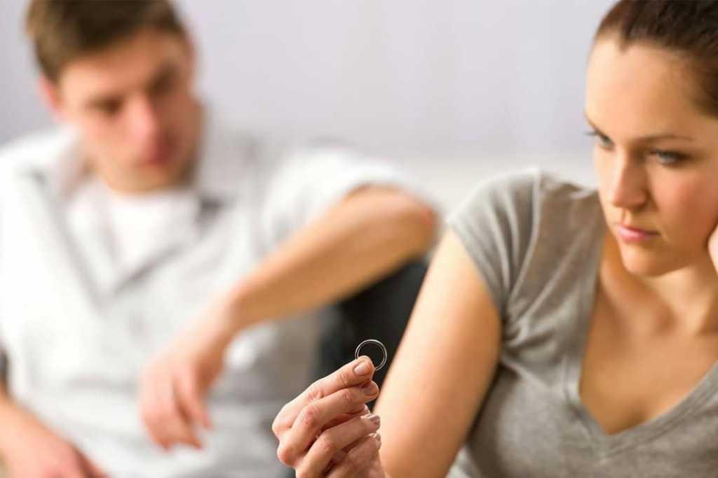 Boşanmanın Kadın Ve Erkek Üzerindeki Etkileri
