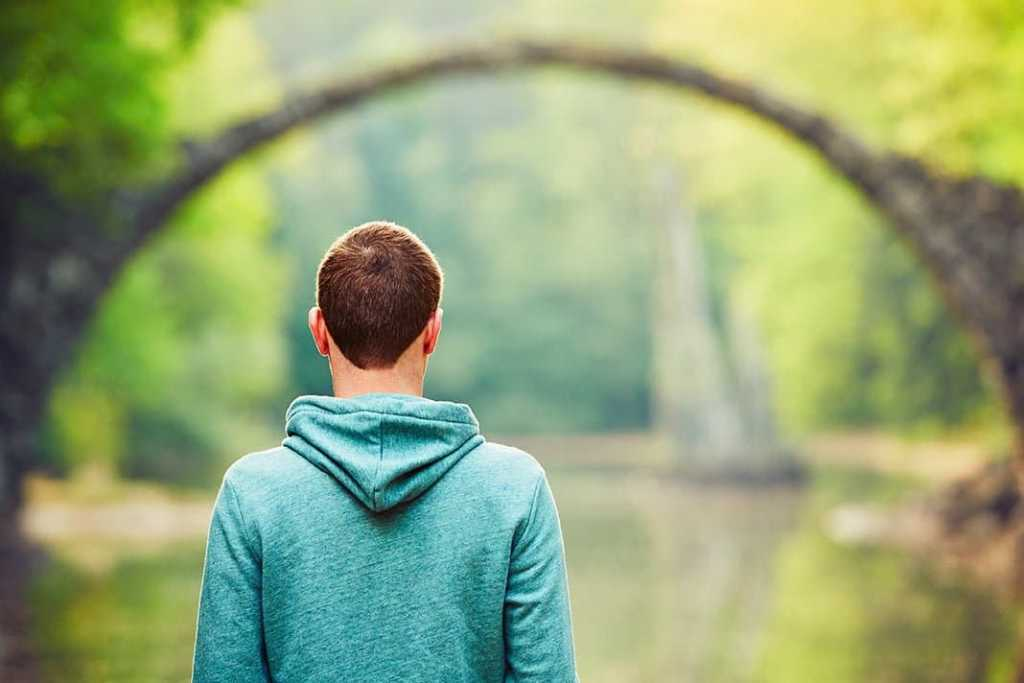 Erkeklerde 40 Yaş Sendromu Nedenleri