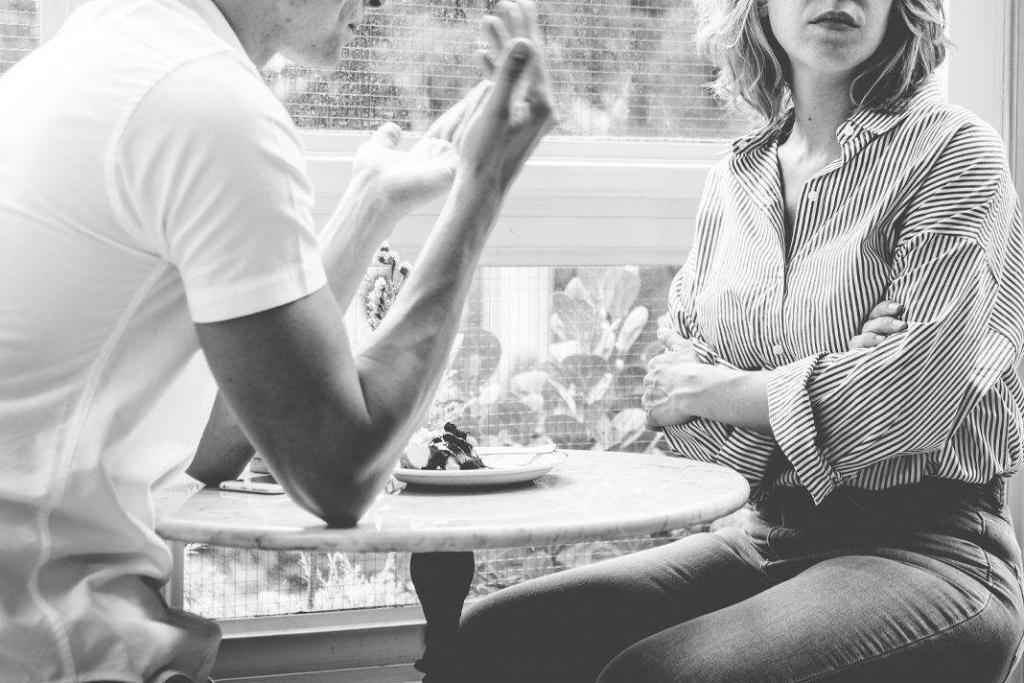 Evlilikte Sadakatsizlik Nedenleri Nelerdir