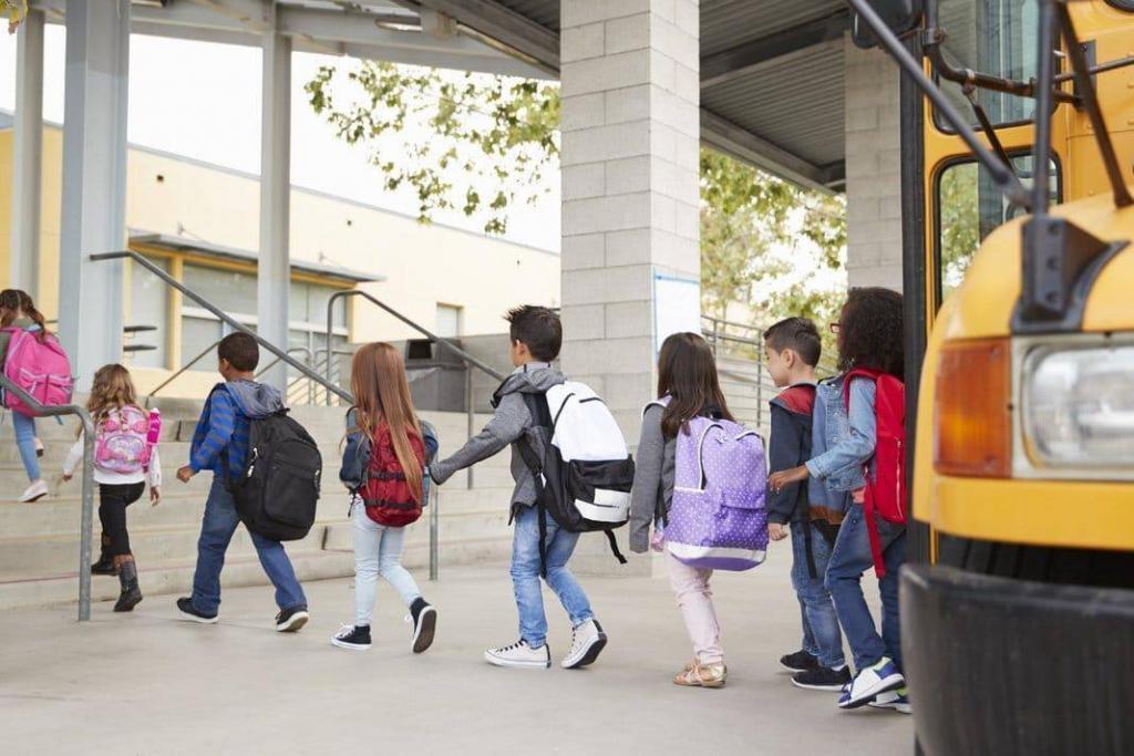 Okul Oncesinde Anne Babalarin Yasadigi 6 Sorun
