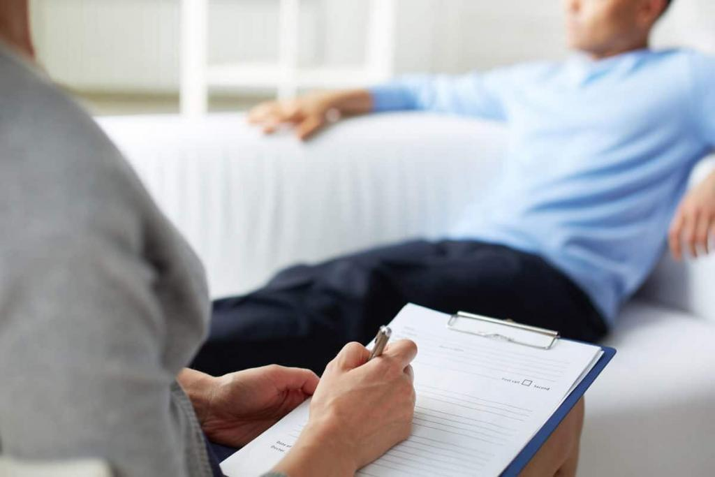 Psikologa Gitmemek Icin Uretilen Bahaneler 1 Vaktim Yok