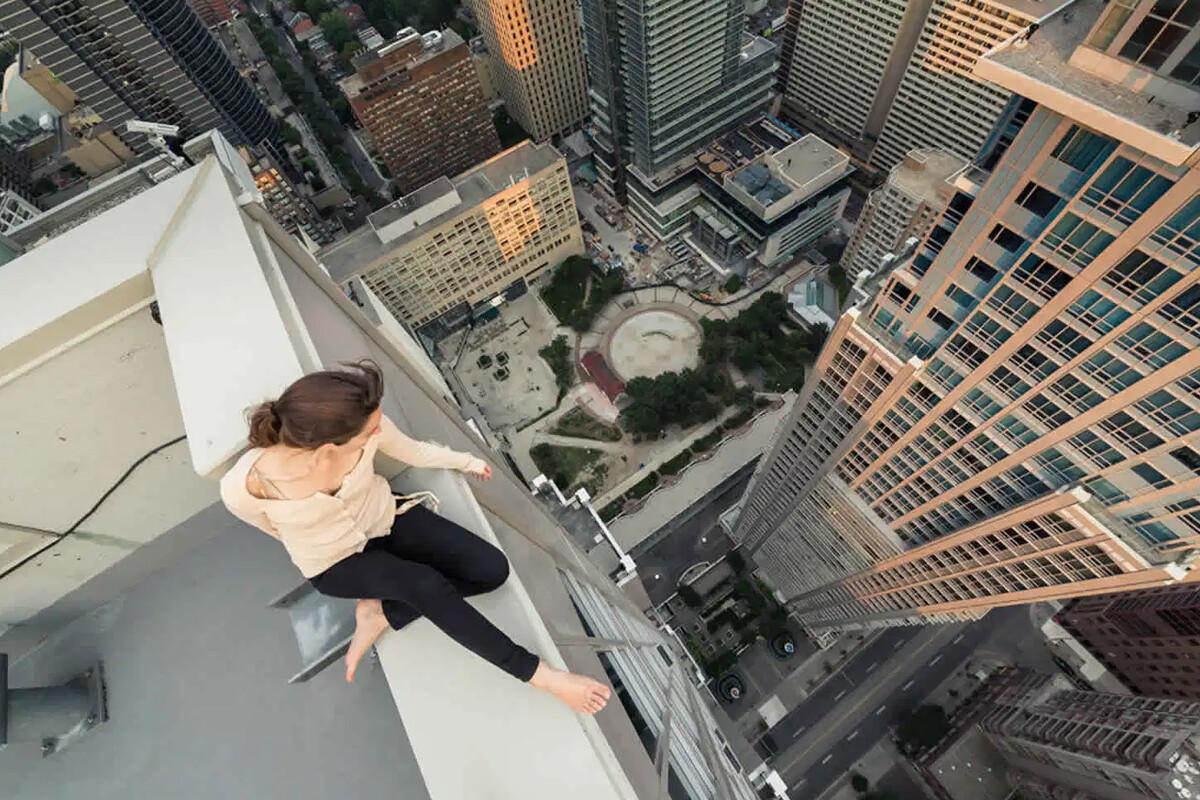 Yükseklik Korkusunun Tedavisi Mümkün Mü?